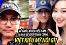 Từ góc nhìn của một người Mỹ gốc Việt (Tiếp theo và hết)