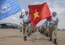 """Bài 2: Việt Nam tham gia lực lượng """"mũ nồi xanh"""" – hoàn thiện luật pháp cho một chủ trương đúng"""