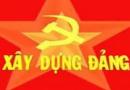 Đảng viên tha hóa không phụ thuộc vào độc đảng hay đa đảng