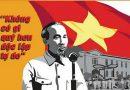 Nhân Ngày Quốc khánh – Nghĩ về những bài học bảo vệ và phát triển chính quyền cách mạng