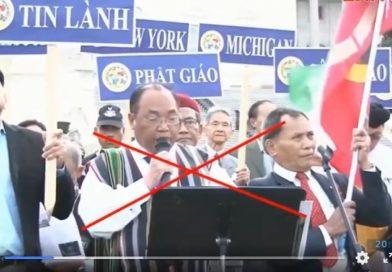 Sau Tin lành Đề Ga, lại xuất hiện tổ chức phản động đội lốt tôn giáo ở Tây Nguyên